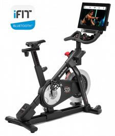 NordicTrack Commercial S22i Studio + ifit