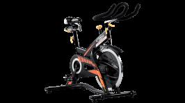 BH Fitness DUKE - pohled 2