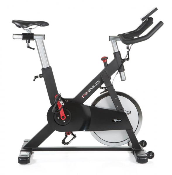 FINNLO Speedbike CRS 2 - pohled