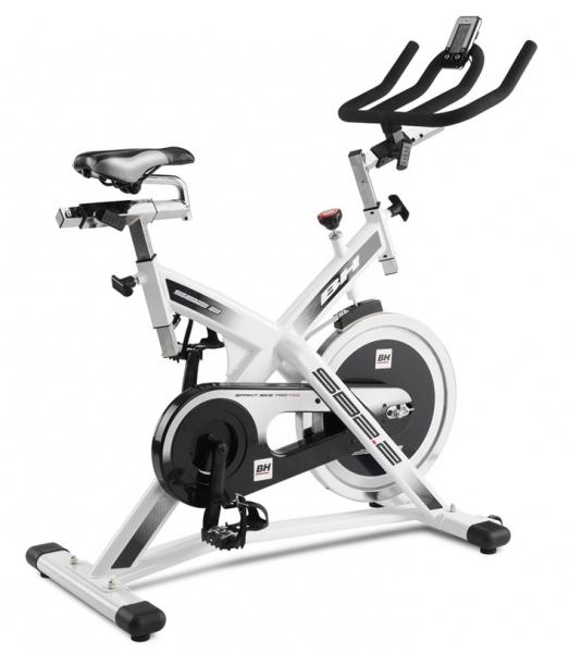 BH Fitness SB2.2 z profilu
