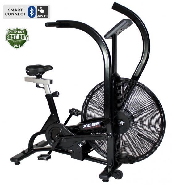 XEBEX Air Bike profilová