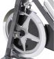 Tunturi Cardio Fit S30 Spinbike detail
