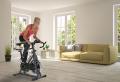 Tunturi Cardio Fit S30 Spinbike trenažér lifestyle