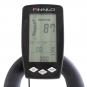 Cyklotrenažér Hammer Finnlo Maximum Speedbike PRO LCD displej
