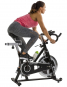 Cyklotrenažér Tunturi FitRace 40 HR promo fotka