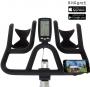 FINNLO Speed Bike CRS III Detail řidítek