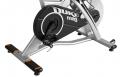 BH Fitness Duke Magnetic ocelový rám