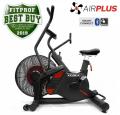 Cyklotrenažér Airbike XEBEX AirPlus Expert Bike 2.0 Smart Connect
