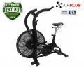 Cyklotrenažér Airbike XEBEX AirPlus Performance Bike Smart Connect